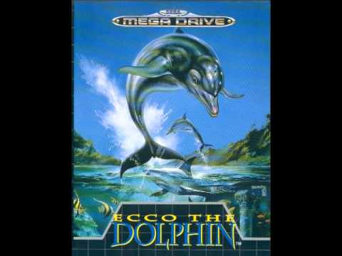 Ecco The Dolphin Sega Genesis Main Theme Youtube