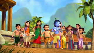 Video Little Krishna - The Wondrous Feats (with French subtitles) download MP3, 3GP, MP4, WEBM, AVI, FLV September 2018