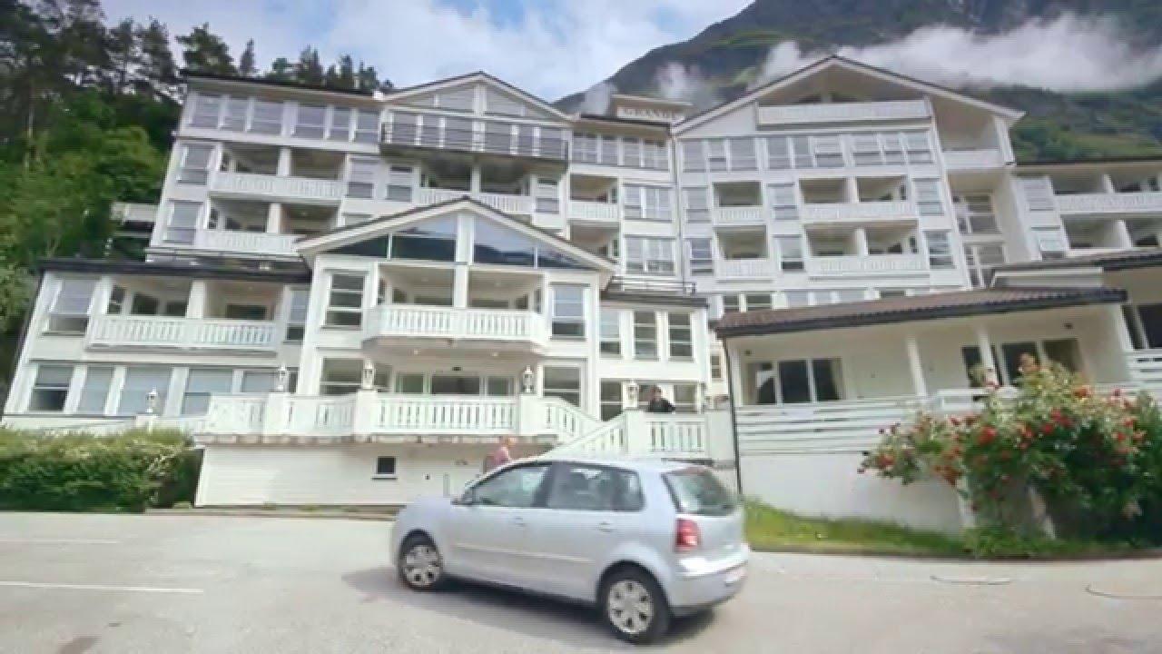 Grande Fjord Hotel Geiranger