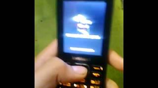 Samsung B350E me games ko kaise unlock kare
