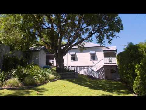 Tour of 12 Gordon Street, Paddington QLD 4064-House For Sale
