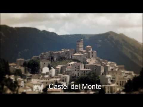 Borghi eremi e castelli d'Abruzzo