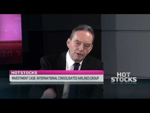 International Consolidated Airlines Group - Hot or Not
