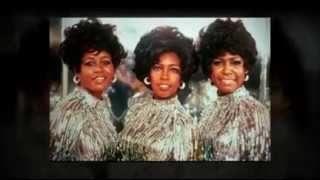 THE SUPREMES  i guess i