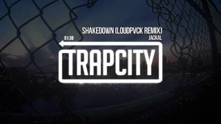 Video Jackal - Shakedown (LOUDPVCK Remix) download MP3, 3GP, MP4, WEBM, AVI, FLV September 2017