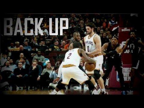 NBA 2016 - Back Up