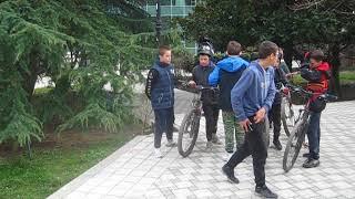 крым велоспорт Ялта