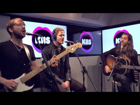 Imagine Dragons - Radioactive (Acoustic)