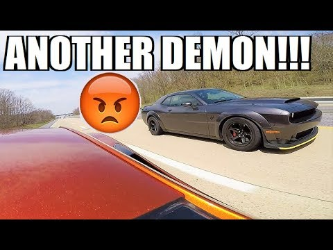 """This Demon Owner Called My Video """"FAKE""""... DEMON VS 570 REMATCH!"""