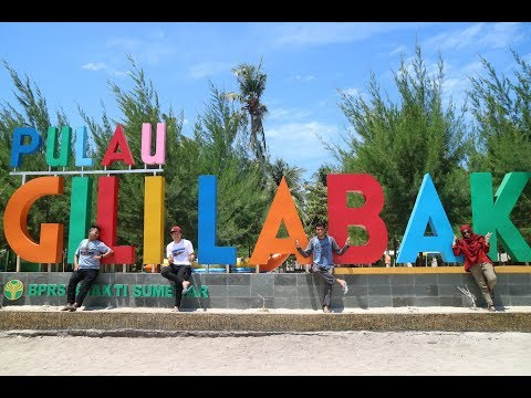 [Indonesia Travel Series] Gili Labak, a small hidden paradise in Madura, Indonesia beautiful island