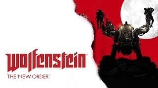 Wolfenstein The New Order Gameplay Let