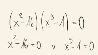 Matura poprawkowa - zadanie otwarte - równanie