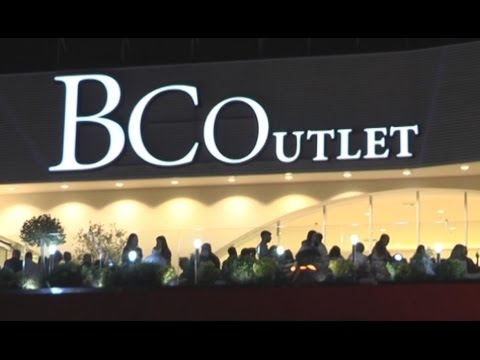 Marcianise (CE) - Il nuovo outlet BCO al centro \
