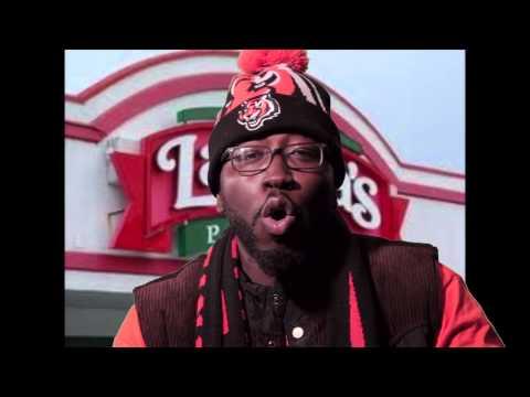 Black James- Cincinnati