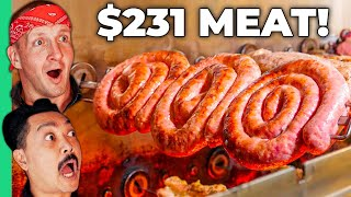 Asia's CHEAPEST and Most EXPENSIVE Meat!!! (Full Documentary)
