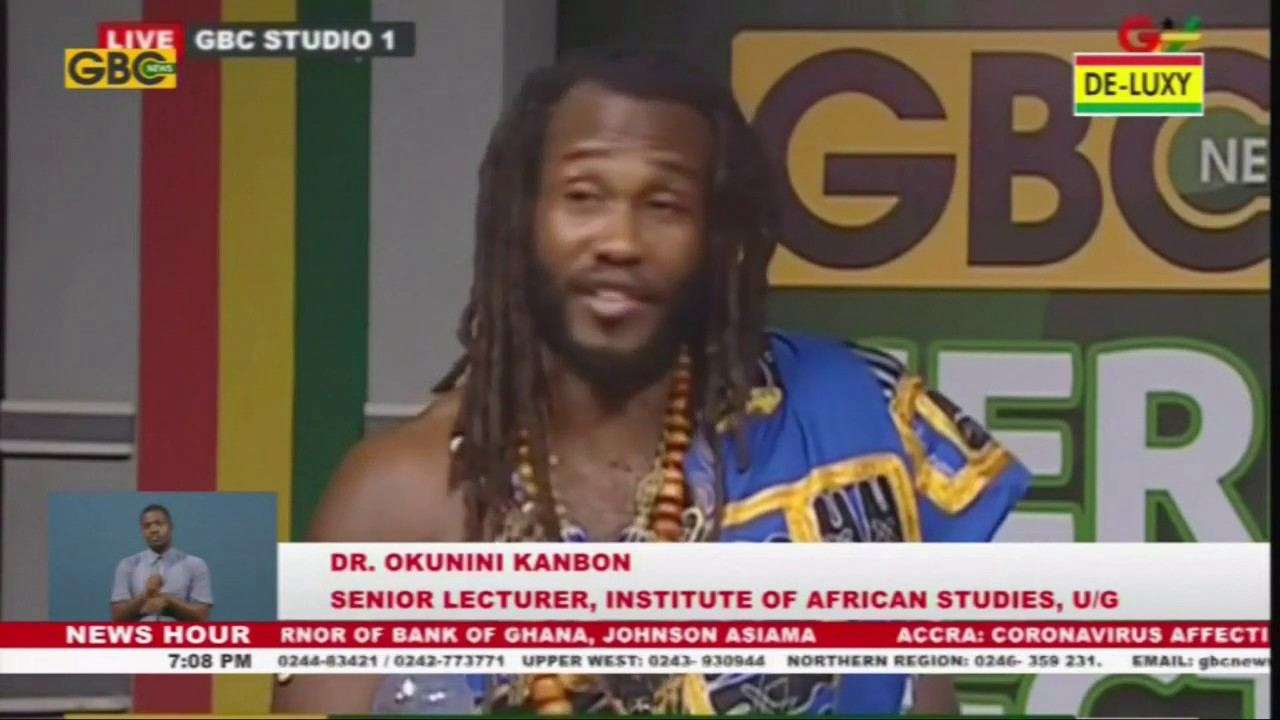 Ghanaians asked to uphold history with pride