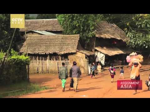 Assignment Asia Episode 13 - Away From Home