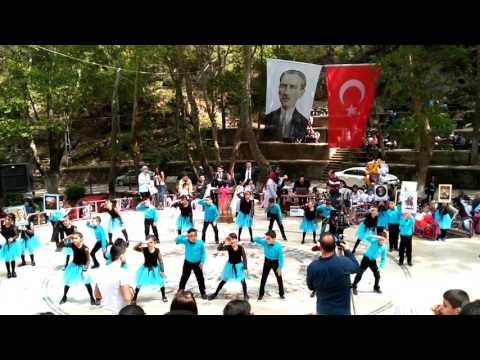 İzmir/Kemalpaşa Atatürk İlkokul u 2/F Türk Çocuğu 2017