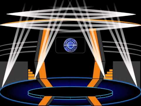who wants to be a millionaire powerpoint v11 preview - youtube, Powerpoint templates