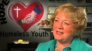Esposa de un pastor homosexual - Carol Wagstaff