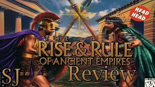 Rise & Rule of Ancient Empires | Review