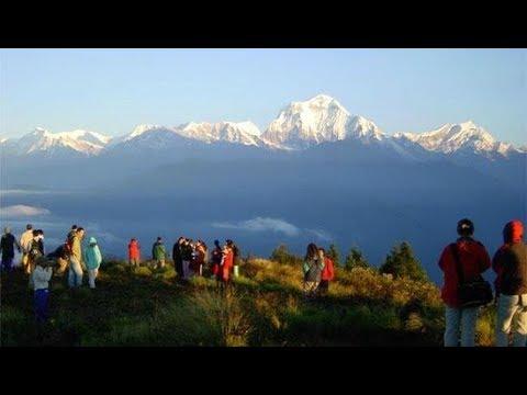 Ganesh Himal Tour in Nepal