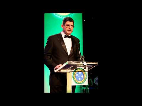 Keynote speech by the Finance Minister of Brazil Joaquim Levy