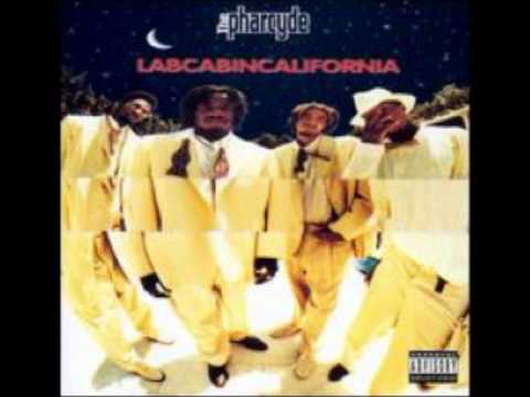 Hey You - The Pharcyde