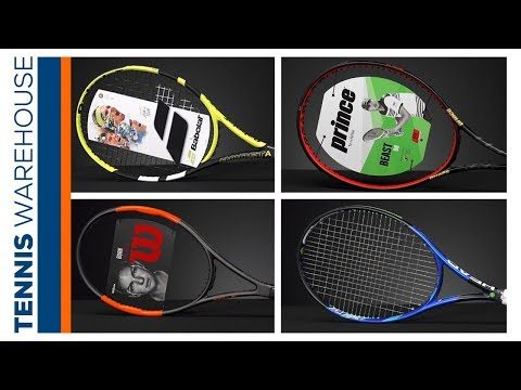 Best Racquet Deals Under $100 For All Levels Of Players!  💸