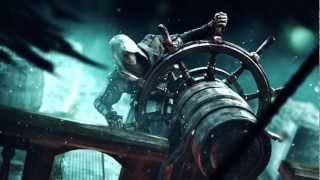 Эдвард Кенуэй — Assassin's Creed 4: Black Flag | ТРЕЙЛЕР