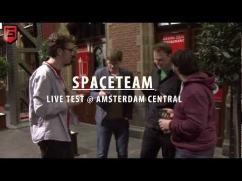 Gamer.nl speelt Spaceteam (iOS) live op Amsterdam Central.mp4