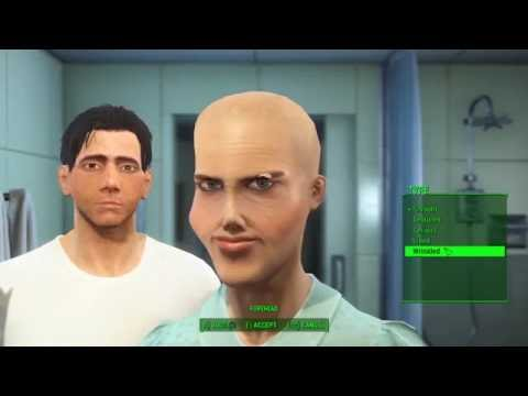 Every time they address Todd Howard by name in Monster Factory's playthrough of Fallout 4