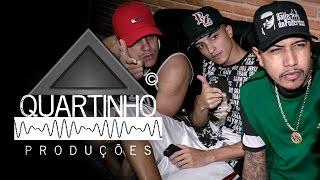 Quartinho TV - MC's PP Da VS Gravando Com Gustavo Martins   EP. 11
