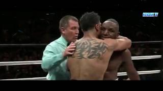 (ROBBERY!) Devon Alexander vs Victor Ortiz Full Fight Highlight DRAW! | Recap HD | Kenank TV