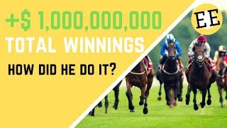 Download How This Man Profited $1 Billion Betting on Hong Kong Horse Races Mp3 and Videos