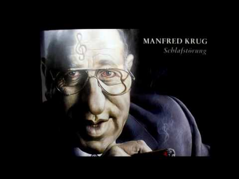 Das Lied mit einem Ton ~ Manfred Krug (One Note Samba - Tom Jobim - Frank Sinatra) ~ Cover ~ Tribute