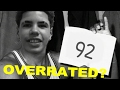 IS LAMELO BALL OVERRATED?
