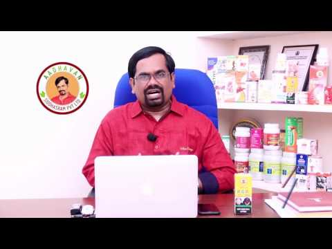 Hair Fall Treatment in Siddha | Hair Loss Siddha Medicines | Dr Arun Chinniah