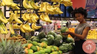 How to choose the best fruits & veggies at the grocery store| What vegans eat!
