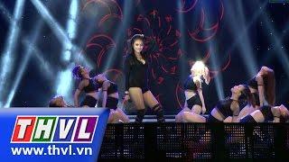 THVL | Ngôi sao phương Nam - Tập 4: My baby - Nguyễn Thị Hồng Châu