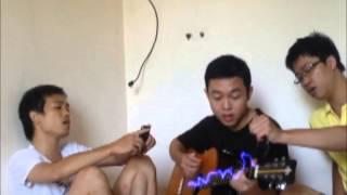 Danh cho em guitar cover - Dien Chau GC