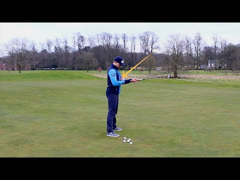 IMPROVE YOUR DISTANCE CONTROL IN PUTTING