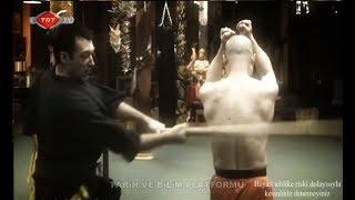 Demir Adam Super Shaolin Bruce Lee'nin rekorunu geçtiğini iddia ediyor