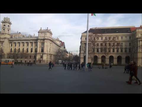 Budapešť  ♥