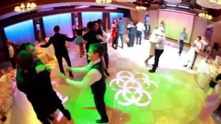 Ведущий в Череповце  Свадьба  Платина Холл, интерактивы и развлечения с гостями  Тамада Череповец и