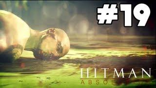 Hitman: Absolution - Walkthrough (Part 19) - Mission: Fight Night (Patriot