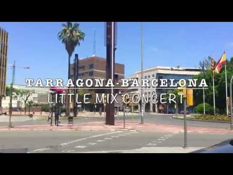 Travel Diary | Barcelona- Tarragona