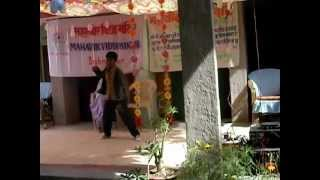 Students of Mahavir Vidya Mandir on the occasion of Annual Function 2012, Part 12