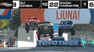 2019 Long Beach Race 2 - Stadium SUPER Trucks