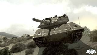 ARMA 3 - 14 Minuten Gameplay von der gamescom - Preview / Vorschau von GameStar